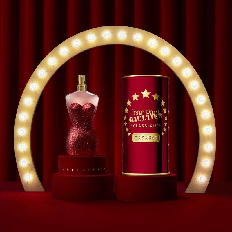 Parfum Classique Gaultier De Paul Cabaret Eau Un Jean PwOXNk8n0
