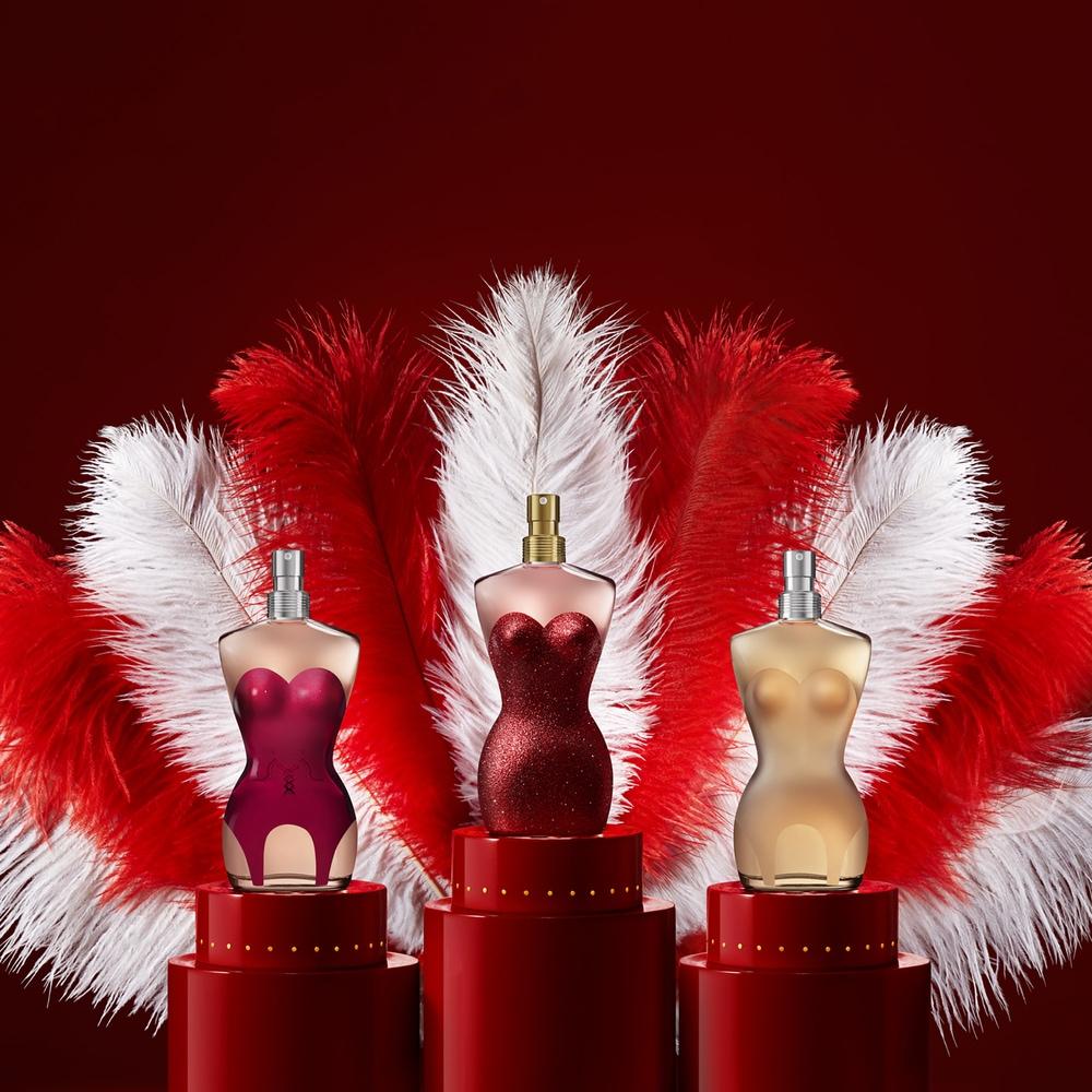 Parfum Jean Un Classique Cabaret Gaultier Paul Eau De cA4qR5j3L