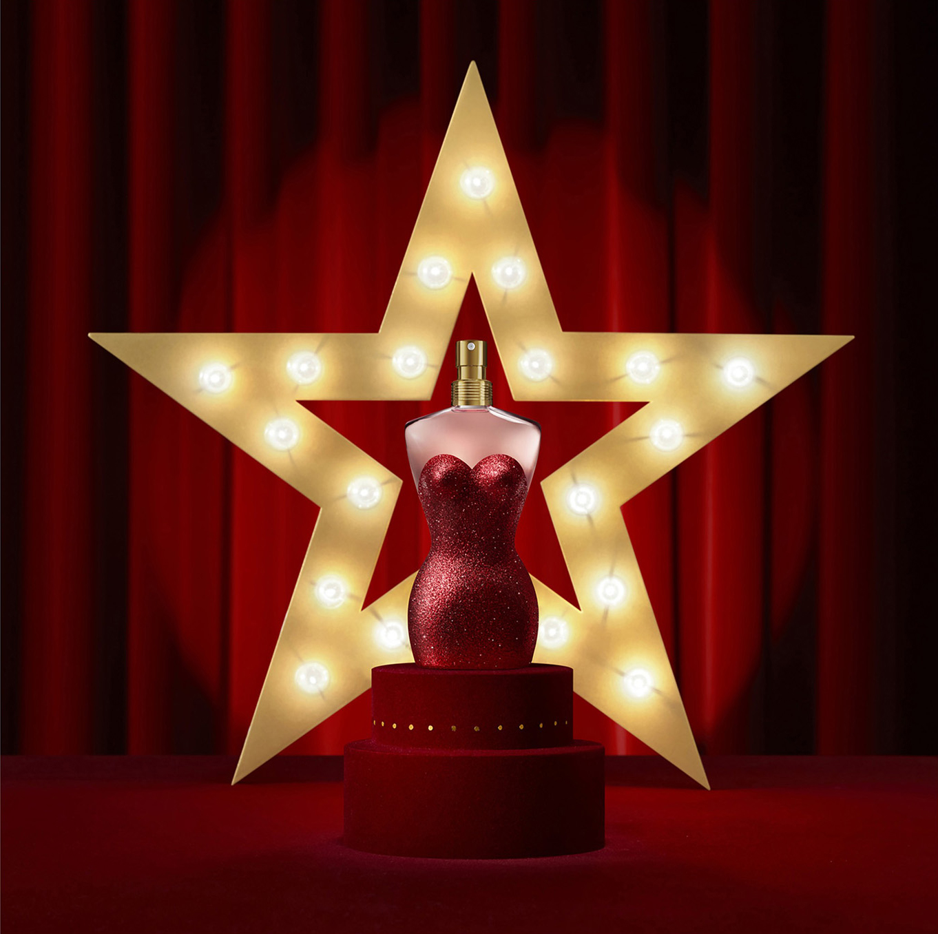 Parfum Cabaret Classique For Eau Women De Jean Paul Gaultier YybvIf76g