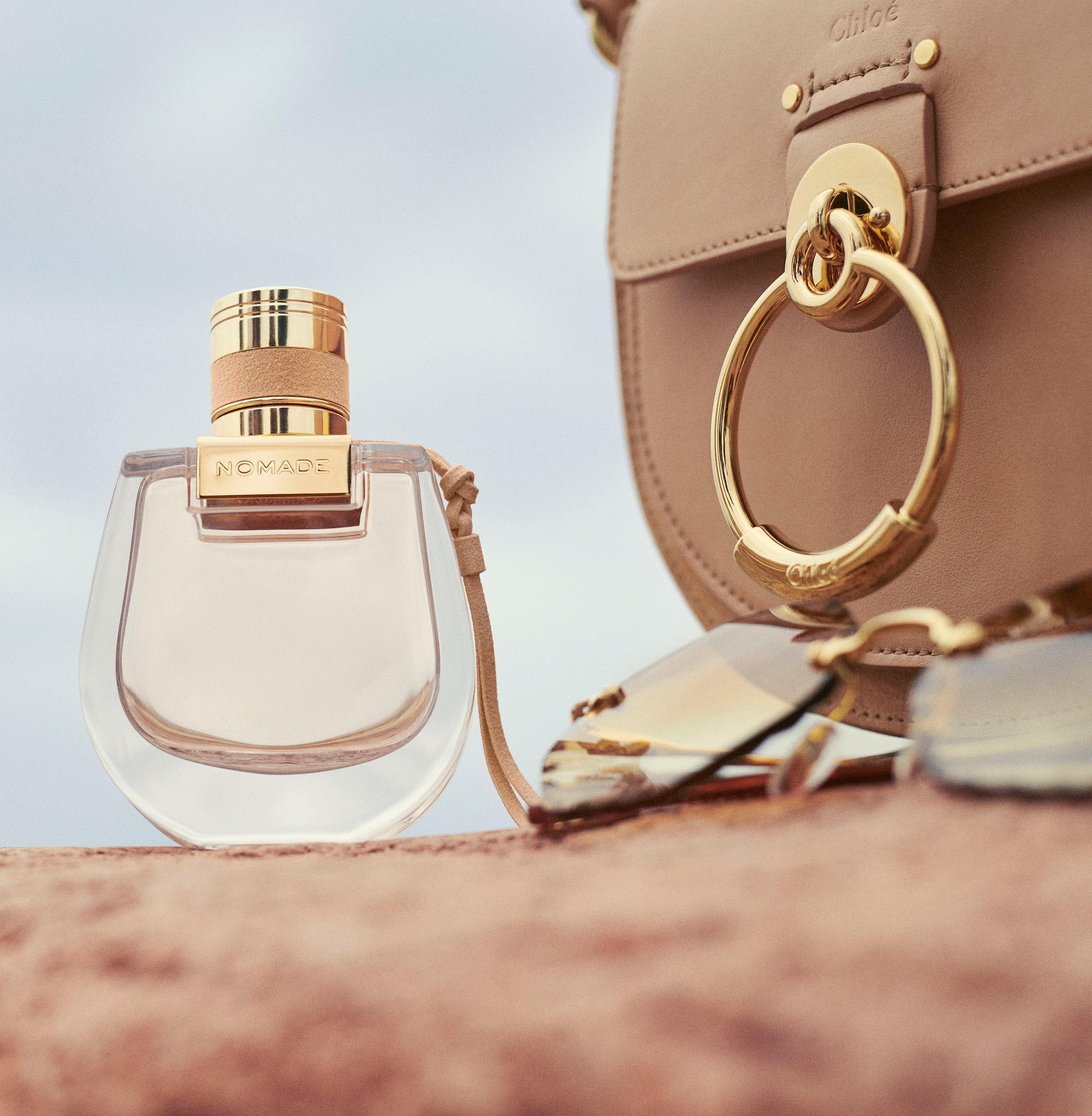 Nomade Eau de Toilette Chloé perfume - a new fragrance for ...