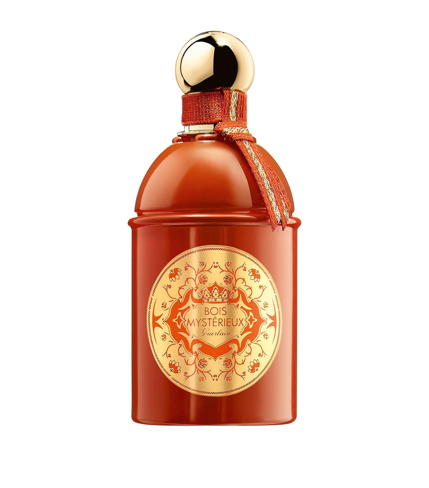 c253e9440 Bois Mystérieux Guerlain perfume - a new fragrance for women and men ...