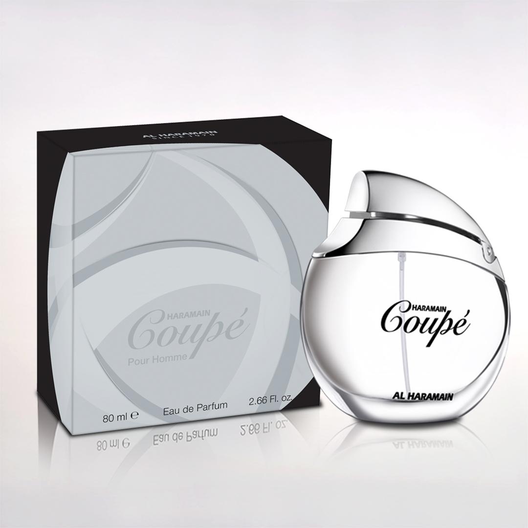 Pour Haramain Coupe Homme Perfumes Al Cologne Un Parfum 0wOPnk