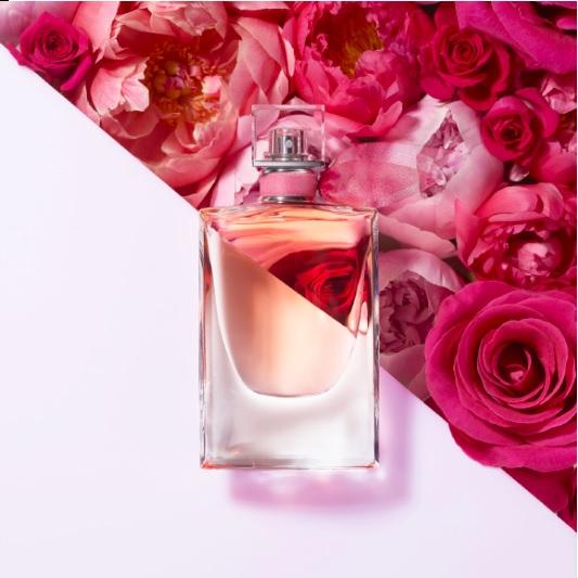 2c6791532b La Vie est Belle en Rose Lancome - una nuova fragranza da donna 2019