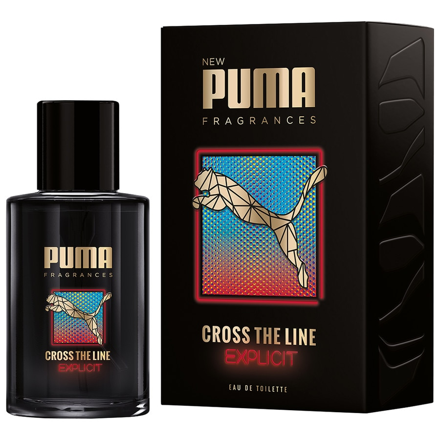 puma cross