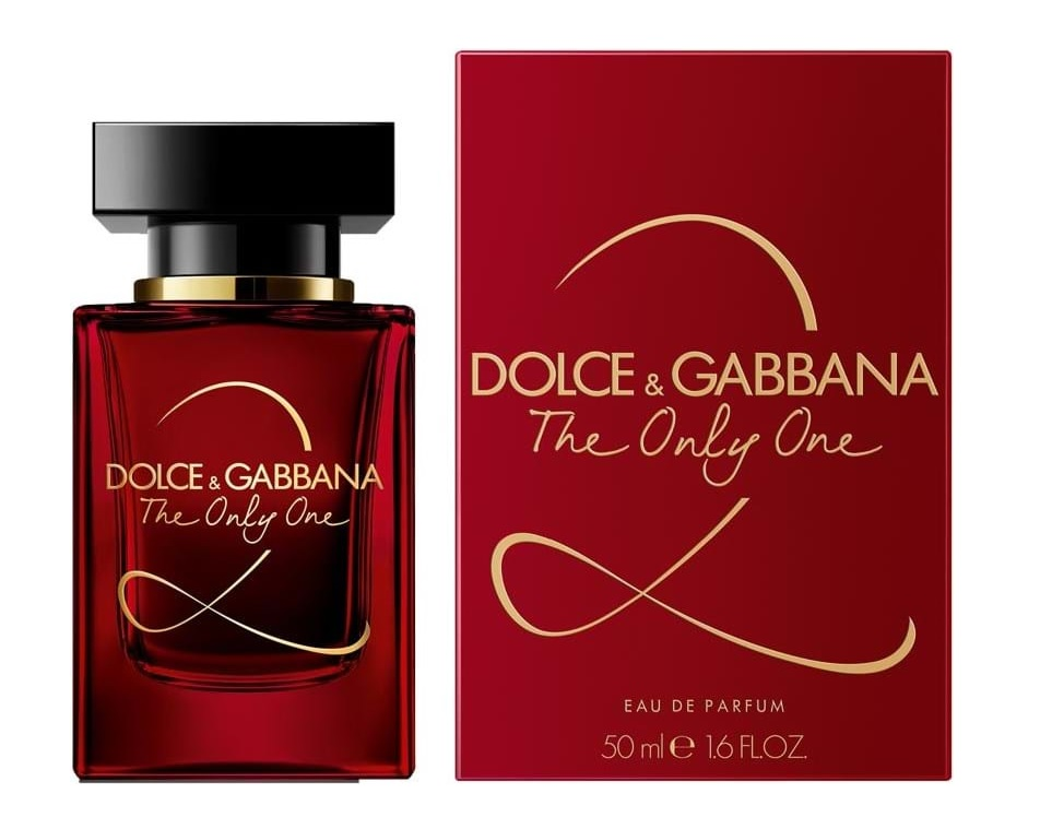 349897d643 Dolce amp Gabbana The Only One 2 Dolce amp Gabbana perfume - a new ...