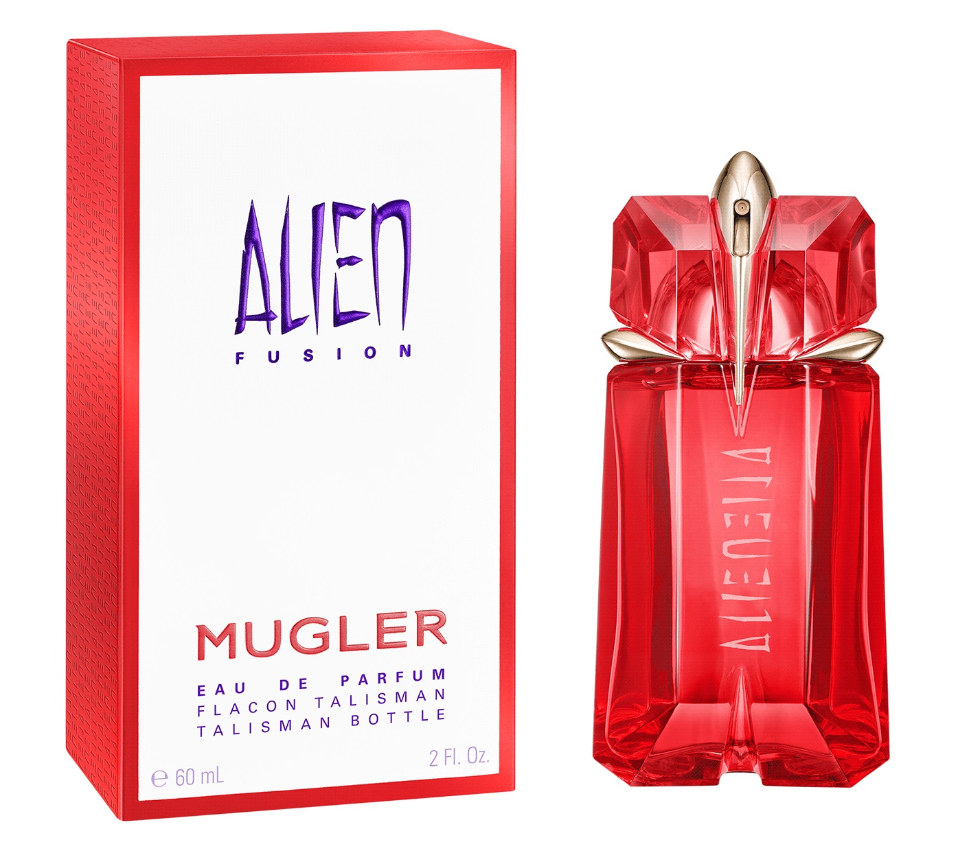 Alien Fusion Mugler Perfume A New Fragrance For Women 2019