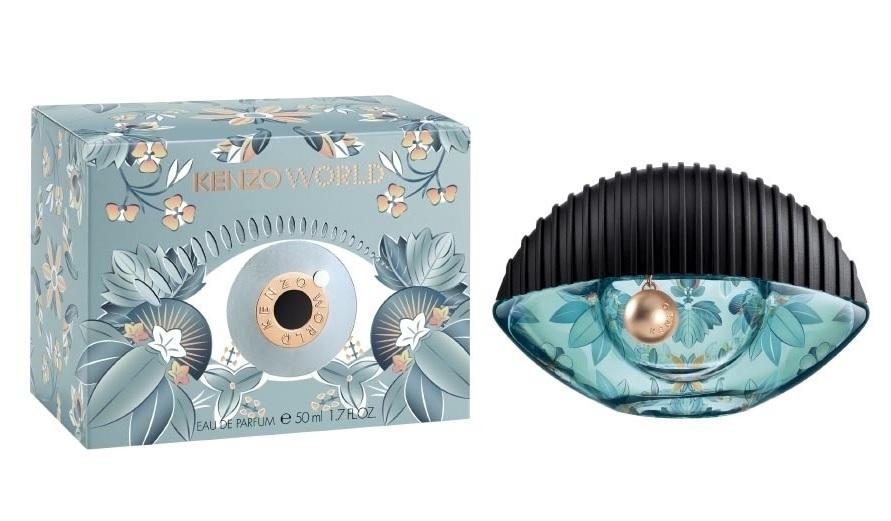 kenzo world fantasy collection eau de parfum kenzo perfume. Black Bedroom Furniture Sets. Home Design Ideas