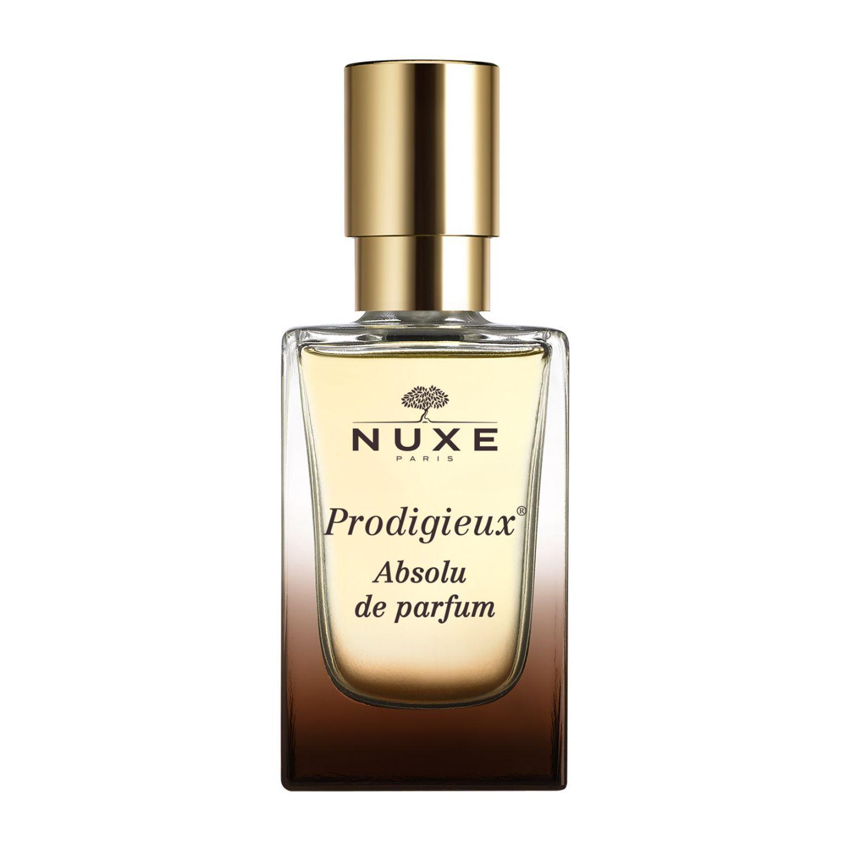 Nuxe parfum absolue de parfum