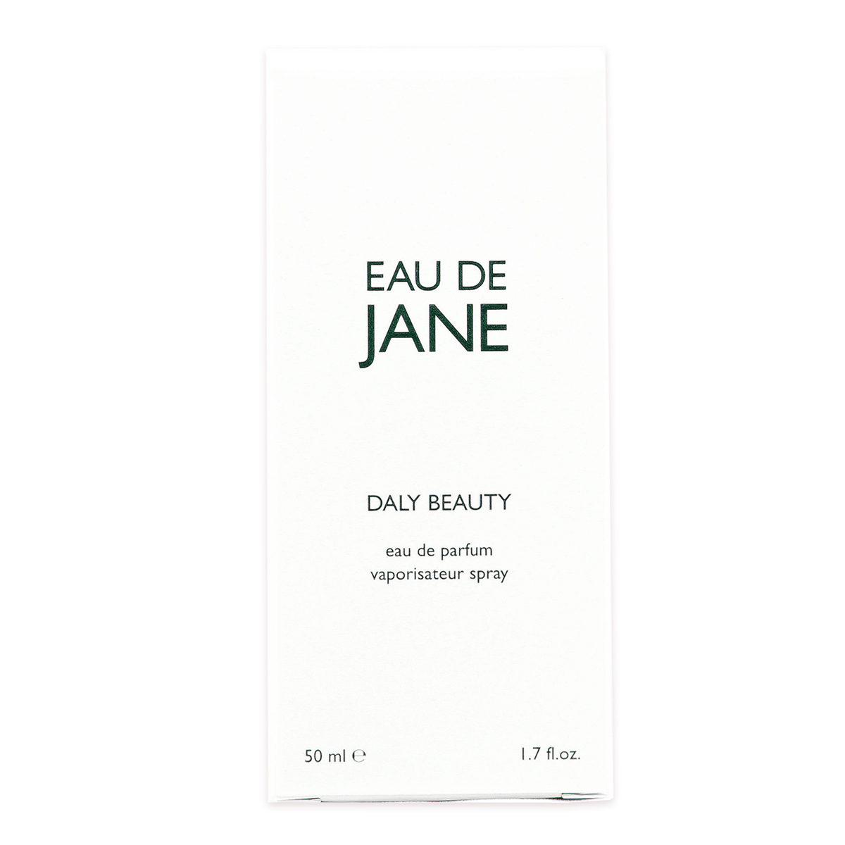 bca32a993291 Eau de Jane Daly Beauty perfume - a new fragrance for women 2019