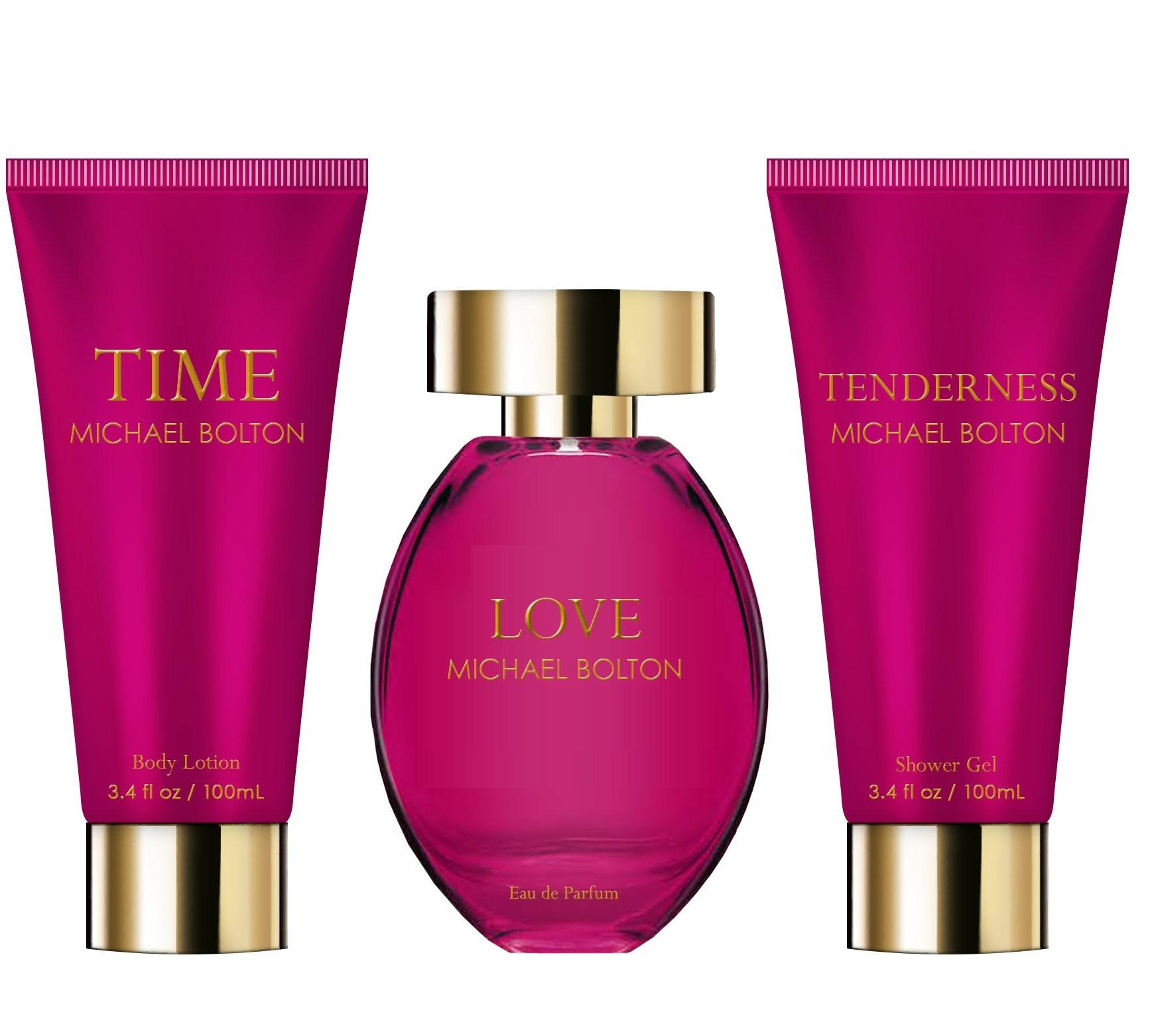 Tenderness Parfum Michael Un TimeLoveamp; Nouveau Bolton ZOPuikX
