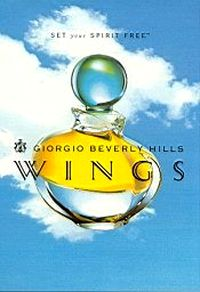 Wings Giorgio Beverly Hills voor dames
