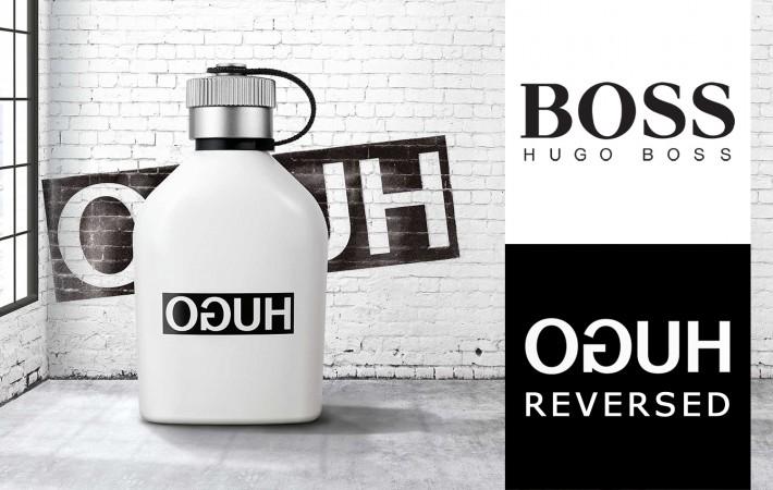 Hugo Reversed Hugo Boss for men