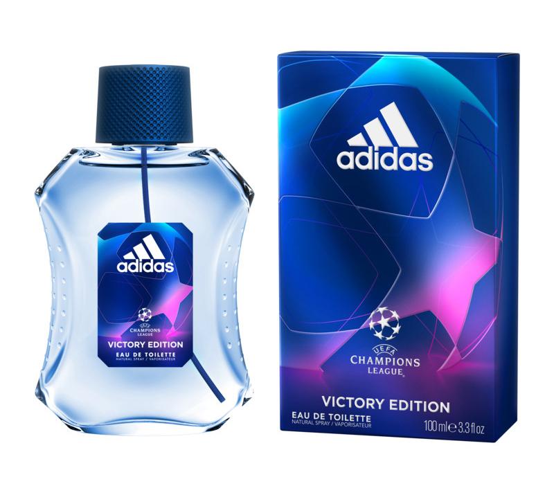 parfum adidas bleu femme