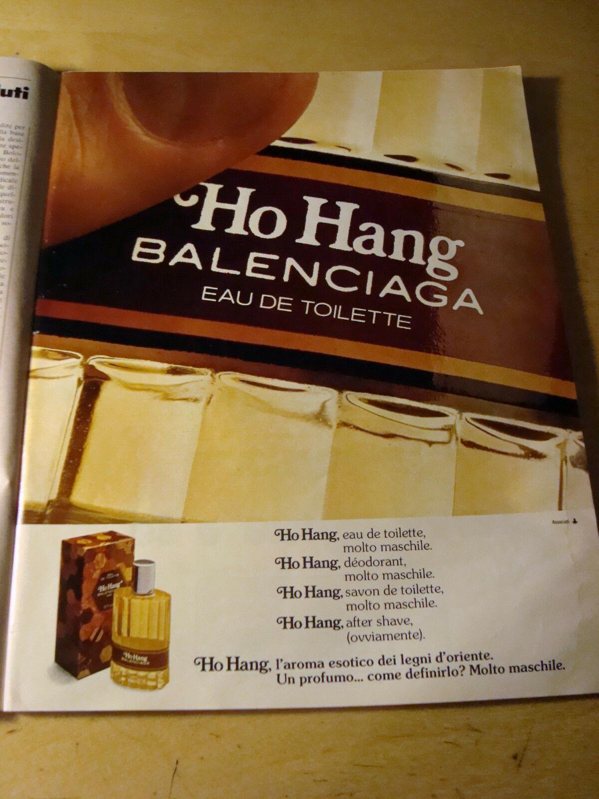 Pour Hang Hang Balenciaga Ho Ho Homme Ho Balenciaga Homme Pour Hang Balenciaga oeCrdxB