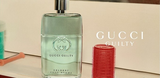 2dd9f3a3c3b Gucci Guilty Cologne pour Homme Gucci cologne - a new fragrance for ...