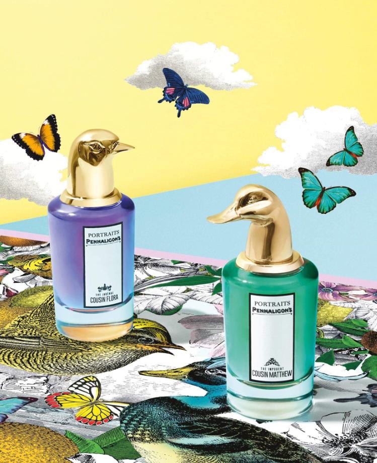 Nouveau Cousin Cologne Penhaligon's The Impudent Un Matthew Parfum MpSUzLqVG