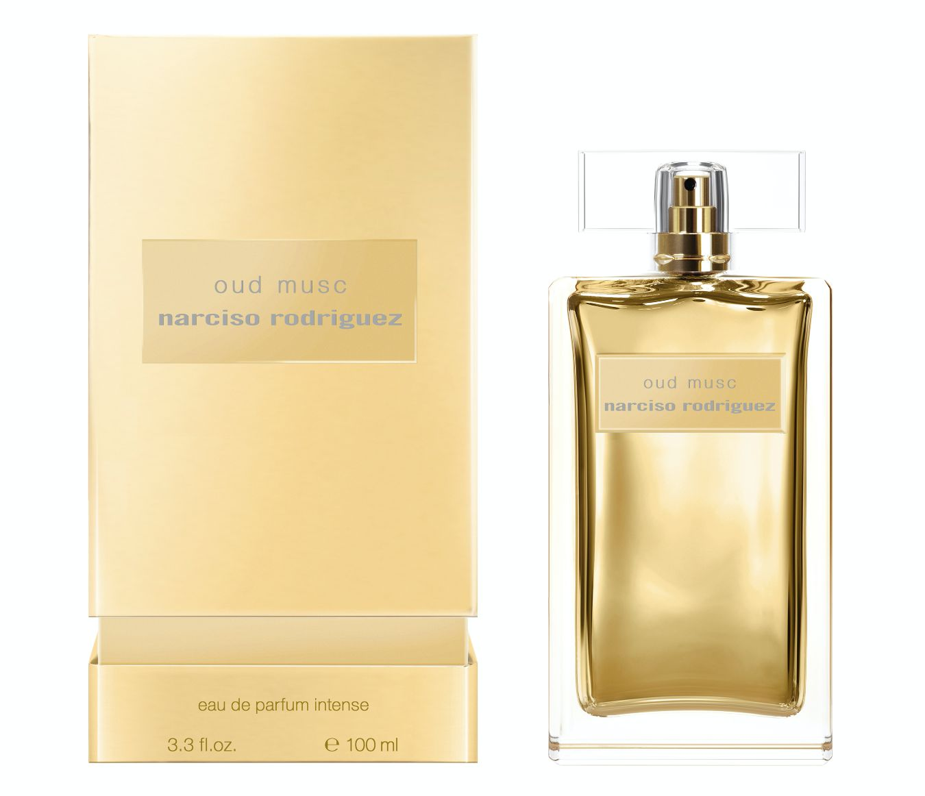 3c076d5dc Oud Musc Narciso Rodriguez perfume - a new fragrance for women and ...