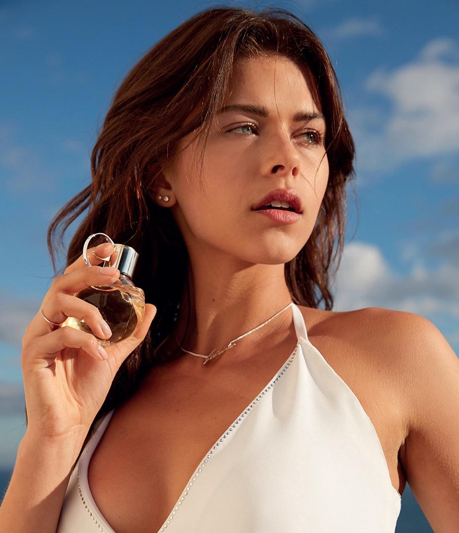 Wanted Girl Azzaro parfum een nieuwe geur voor dames 2019