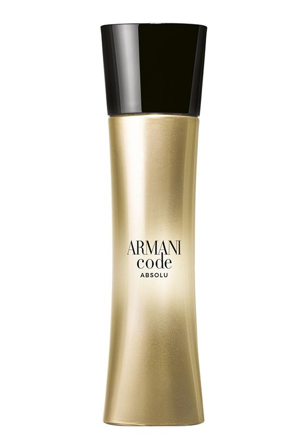 c8d4f3b5b7 Armani Code Absolu Femme Giorgio Armani perfume - a new fragrance ...