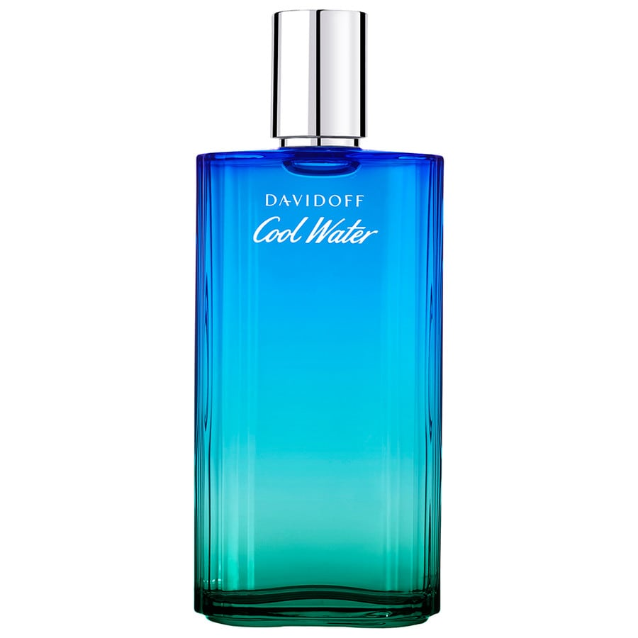 Cool Water Man Summer Edition 2019 Davidoff para Hombres