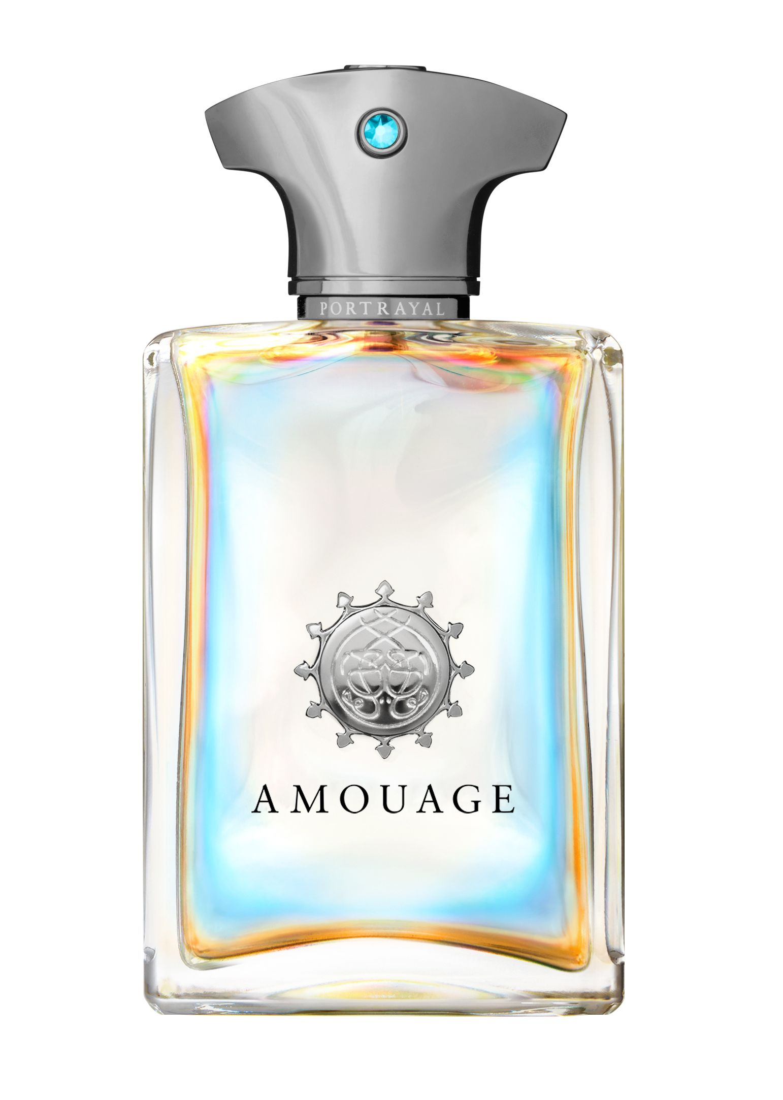 Portrayal Man Amouage Cologne A New Fragrance For Men 2019