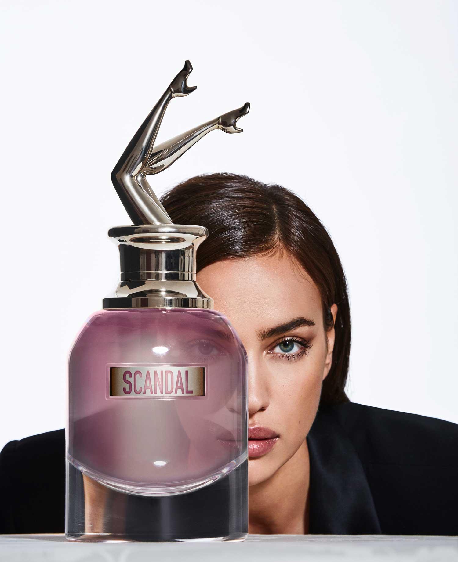 Scandal A Paris Jean Paul Gaultier Perfume A New Fragrance For
