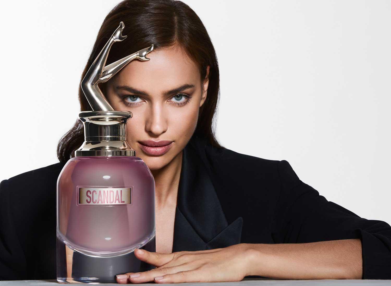 Scandal A Paris Jean Paul Gaultier аромат новый аромат для женщин 2019