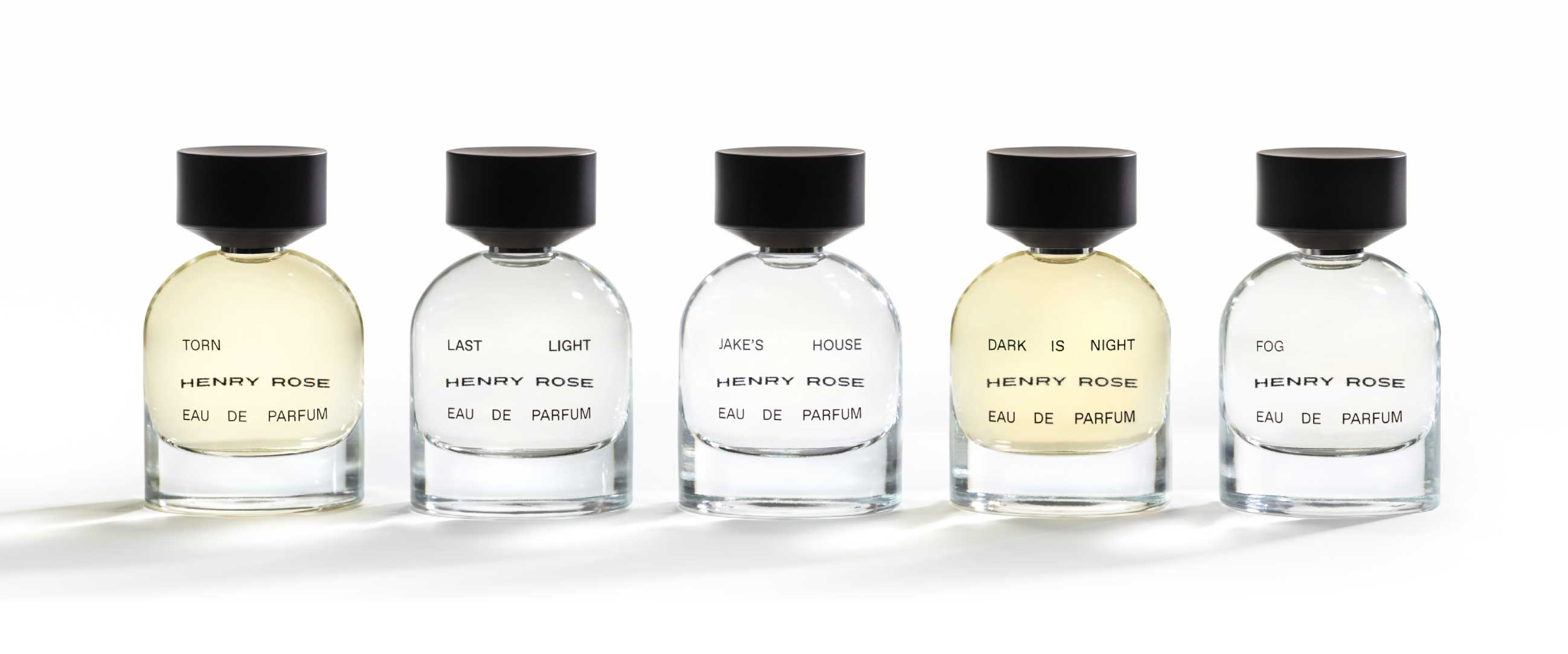 Last Light Henry Rose Perfume A New Fragrance For Women And Men 2019