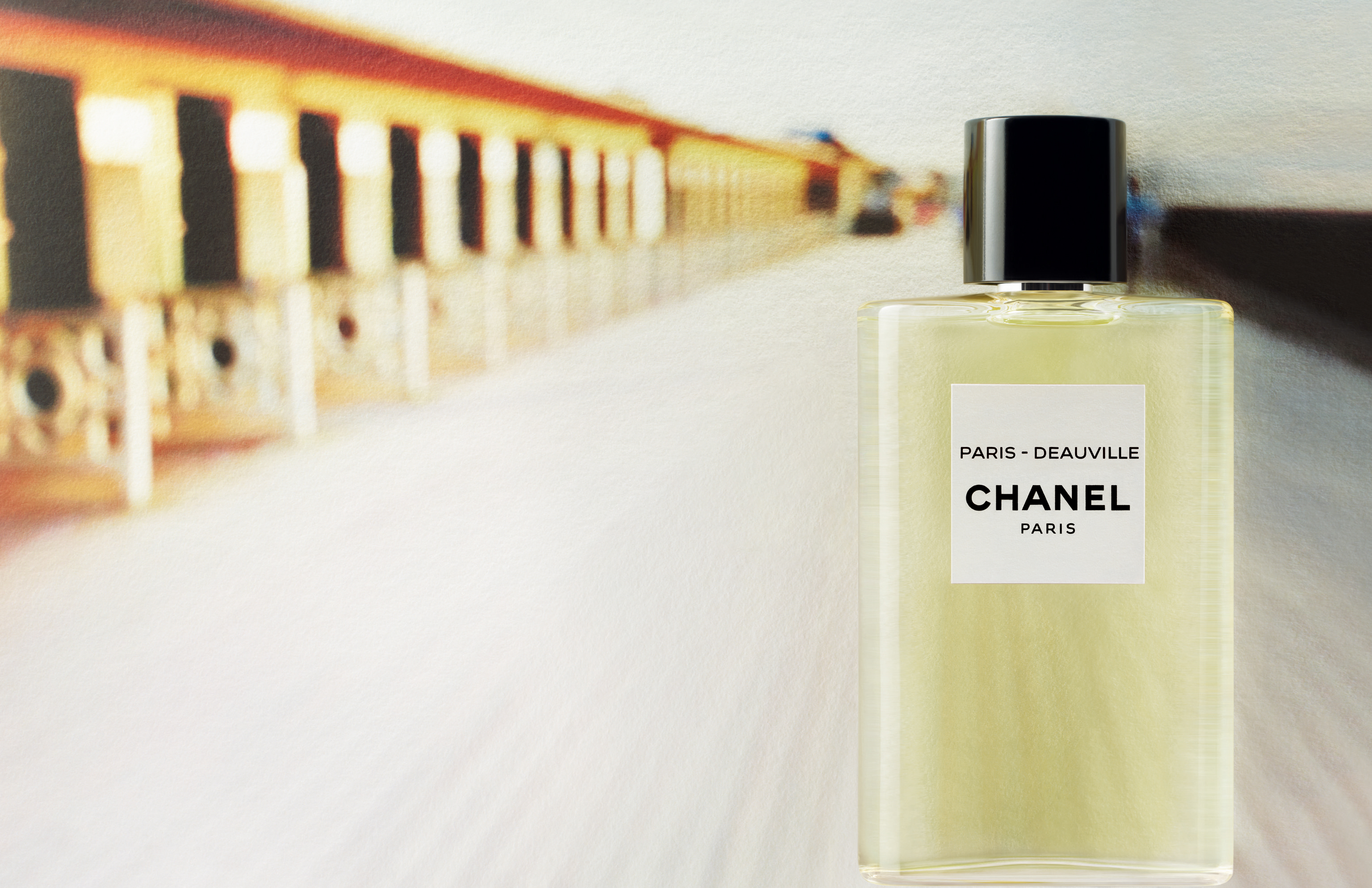 42fe3c53c0 Paris – Deauville Chanel for women and men