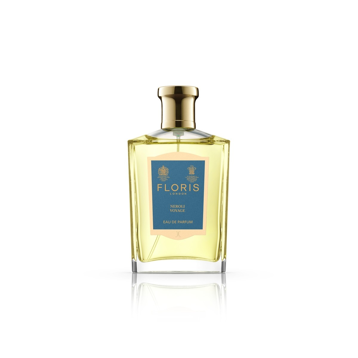 Neroli Voyage Floris Perfume A New Fragrance For Women And Men 2019