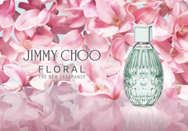 3debd0afe57d Jimmy Choo Floral Jimmy Choo perfume - a new fragrance for women 2019