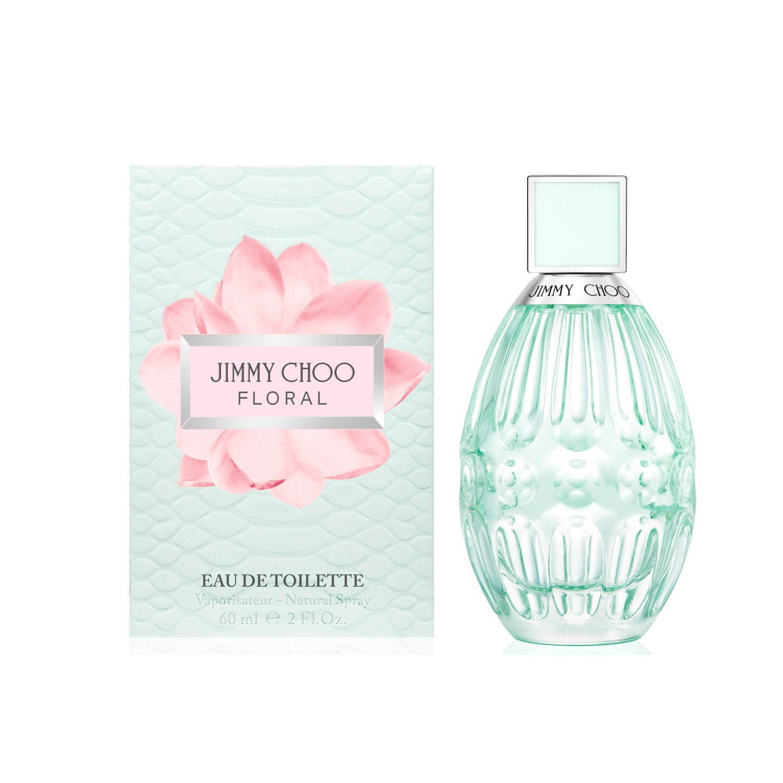 Jimmy Pour Choo Un Femme 2019 Floral Parfum Nouveau f6YyvIb7mg