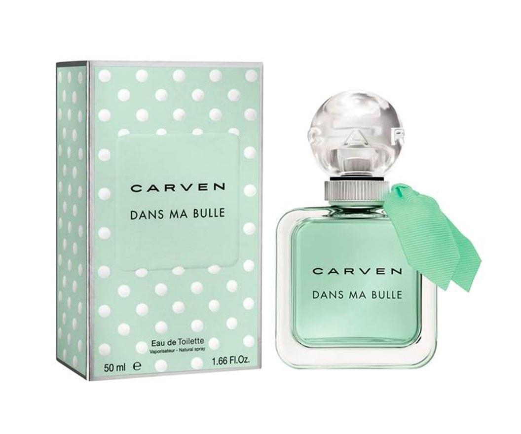 Nouveau Eau Dans Un Toilette Ma Carven Parfum Pour Bulle De Dtqhcsr nvN0w8mO