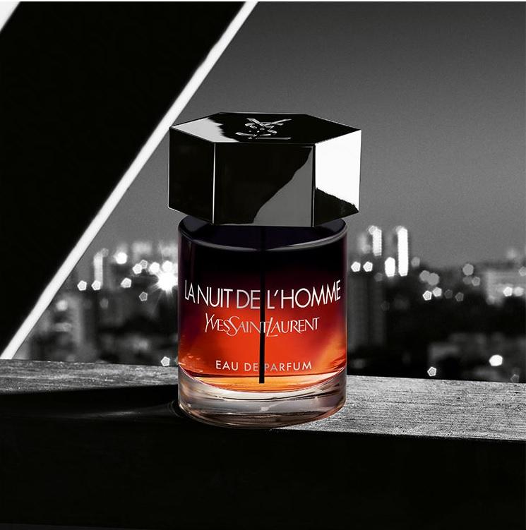 la nuit de l 39 homme eau de parfum yves saint laurent cologne a new fragrance for men 2019