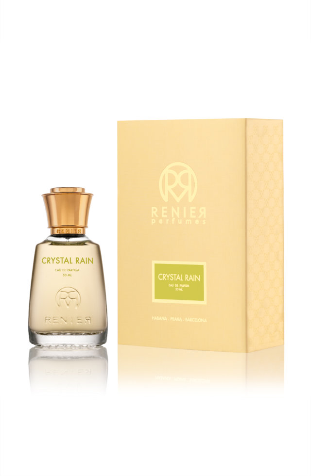 Crystal Rain Renier Perfumes Perfume A Fragrance For Women And Men