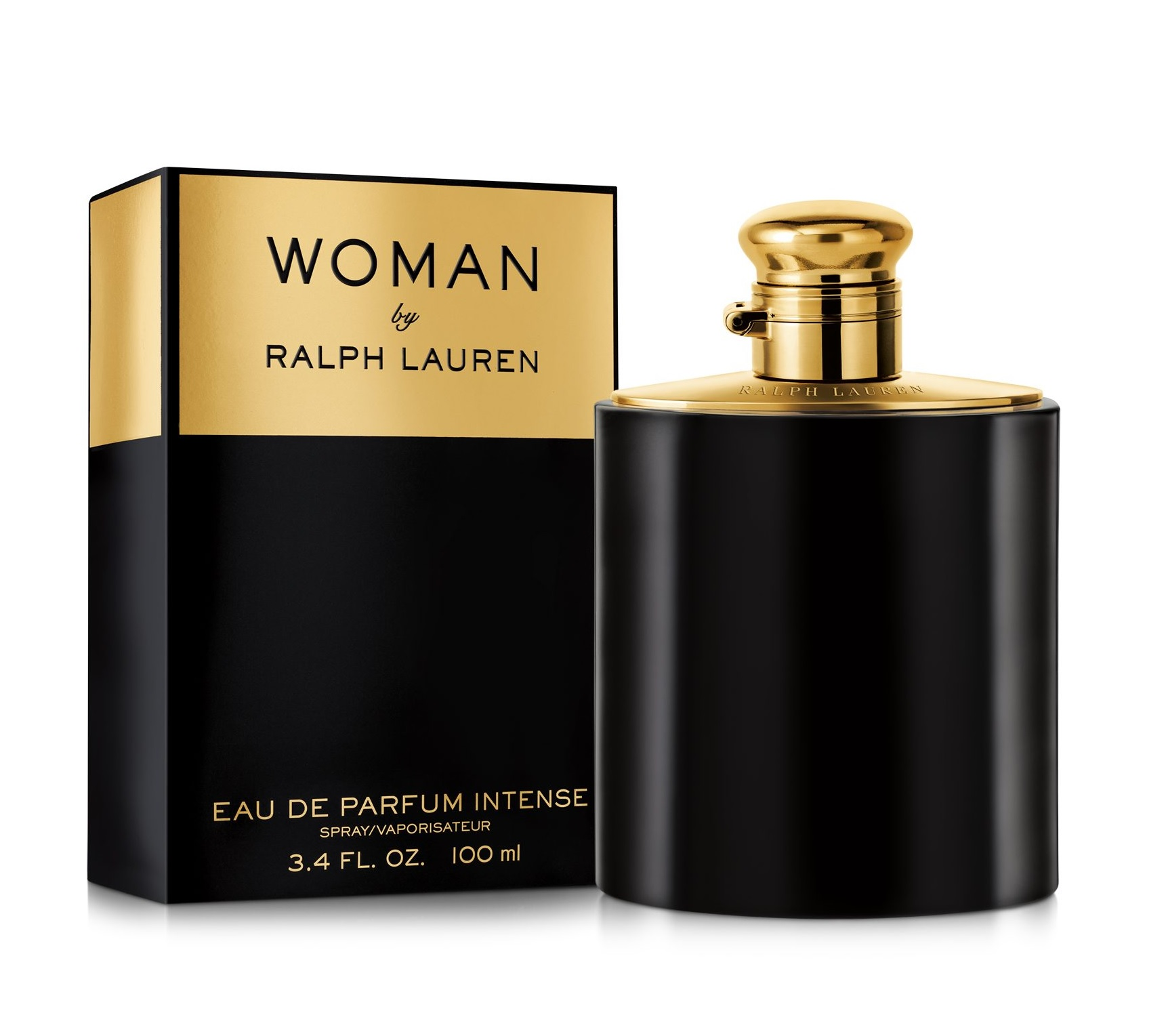 Lauren Para Ralph Intense Woman By Mujeres On8PwkN0X
