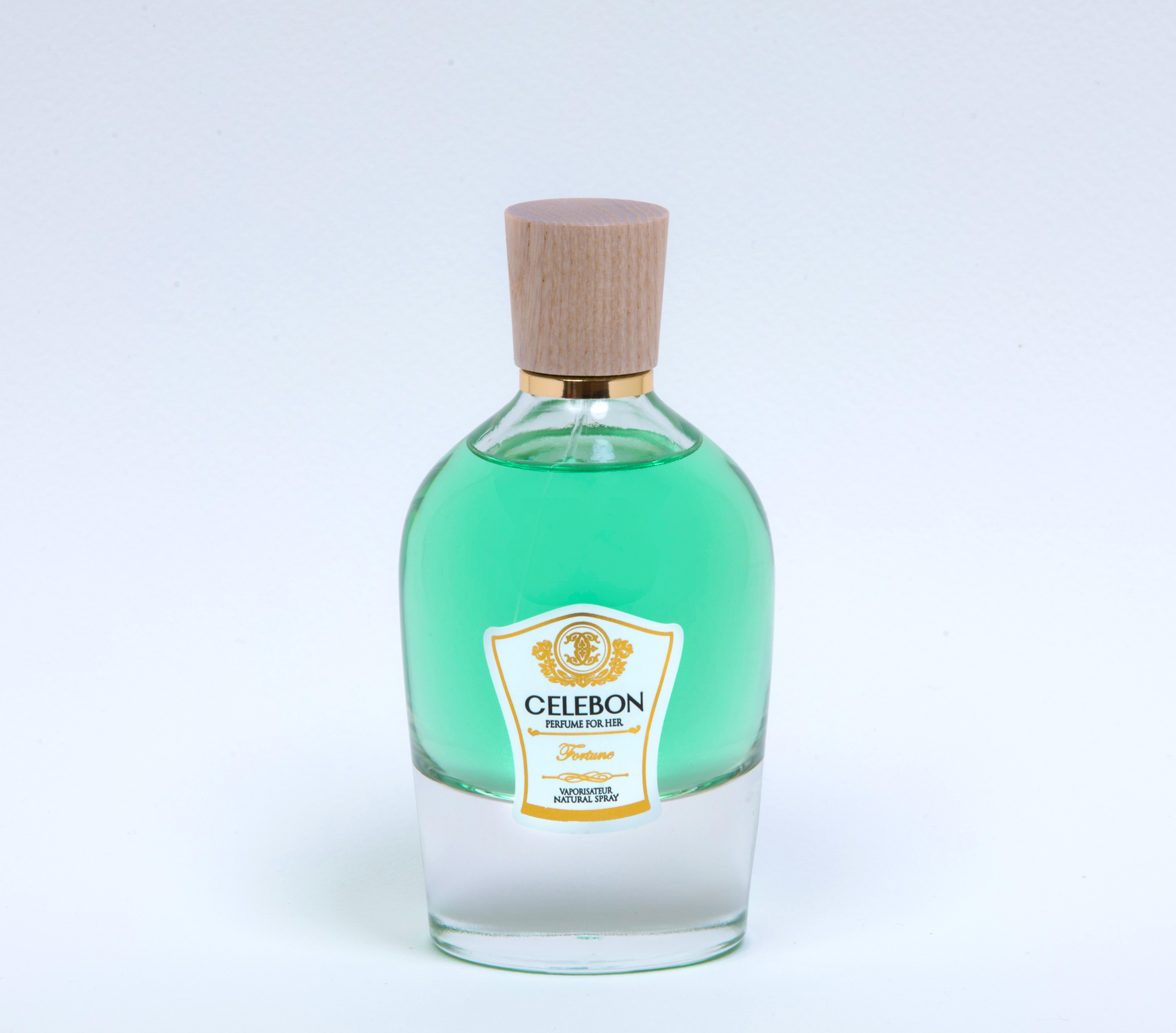 Femme Upzmvgqs Nouveau Parfum Fortune Un Celebon Pour 2019 g6yvYb7f