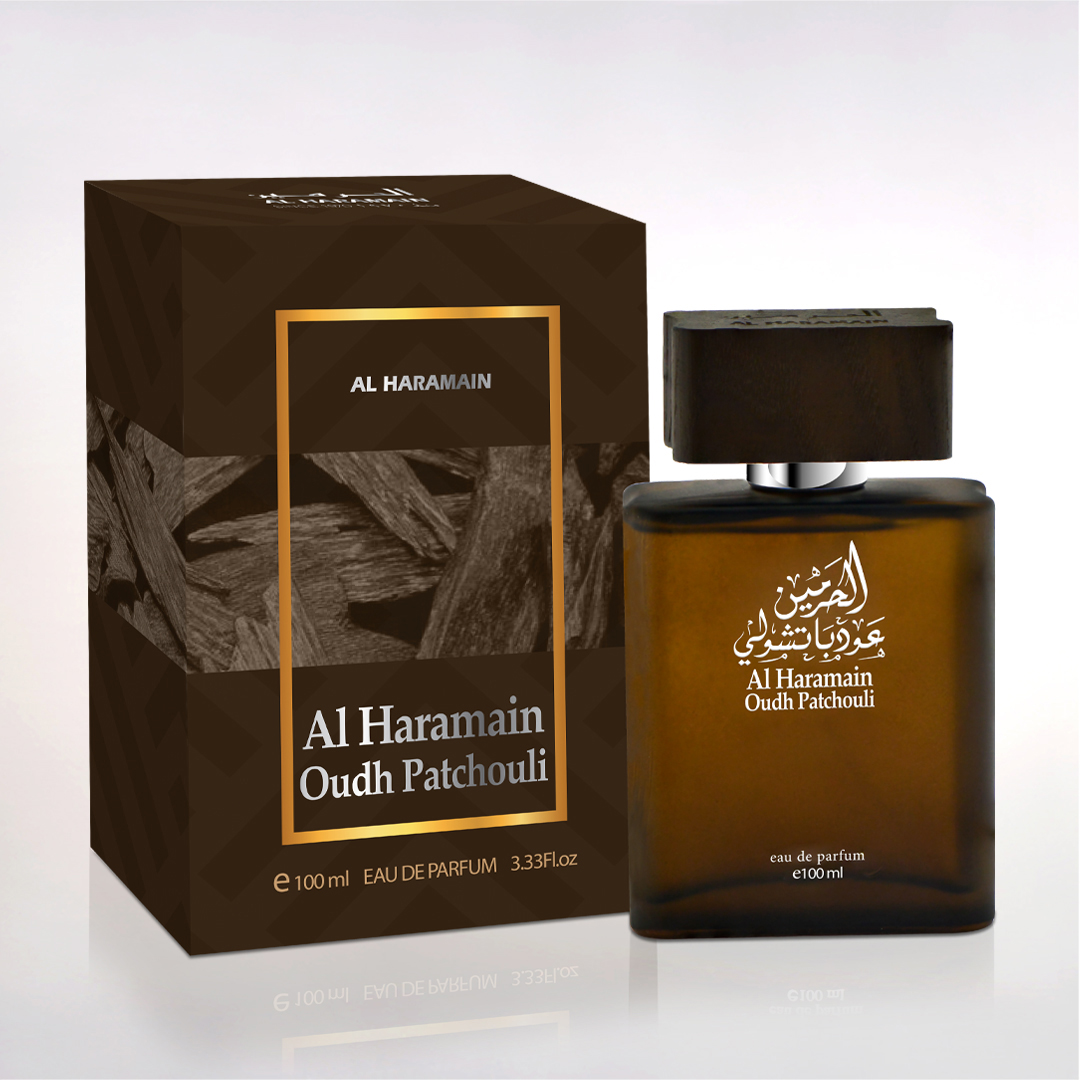 72198cbb8 Al Haramain Oudh Patchouli Al Haramain Perfumes for women and men Pictures