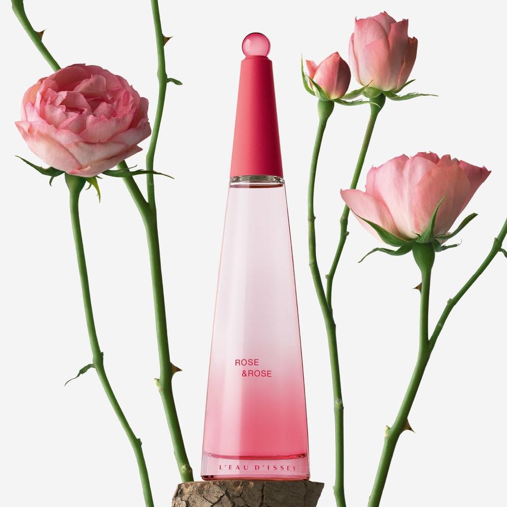 Afbeeldingsresultaat voor Issey Miyake - L'Eau d'Issey Rose&Rose