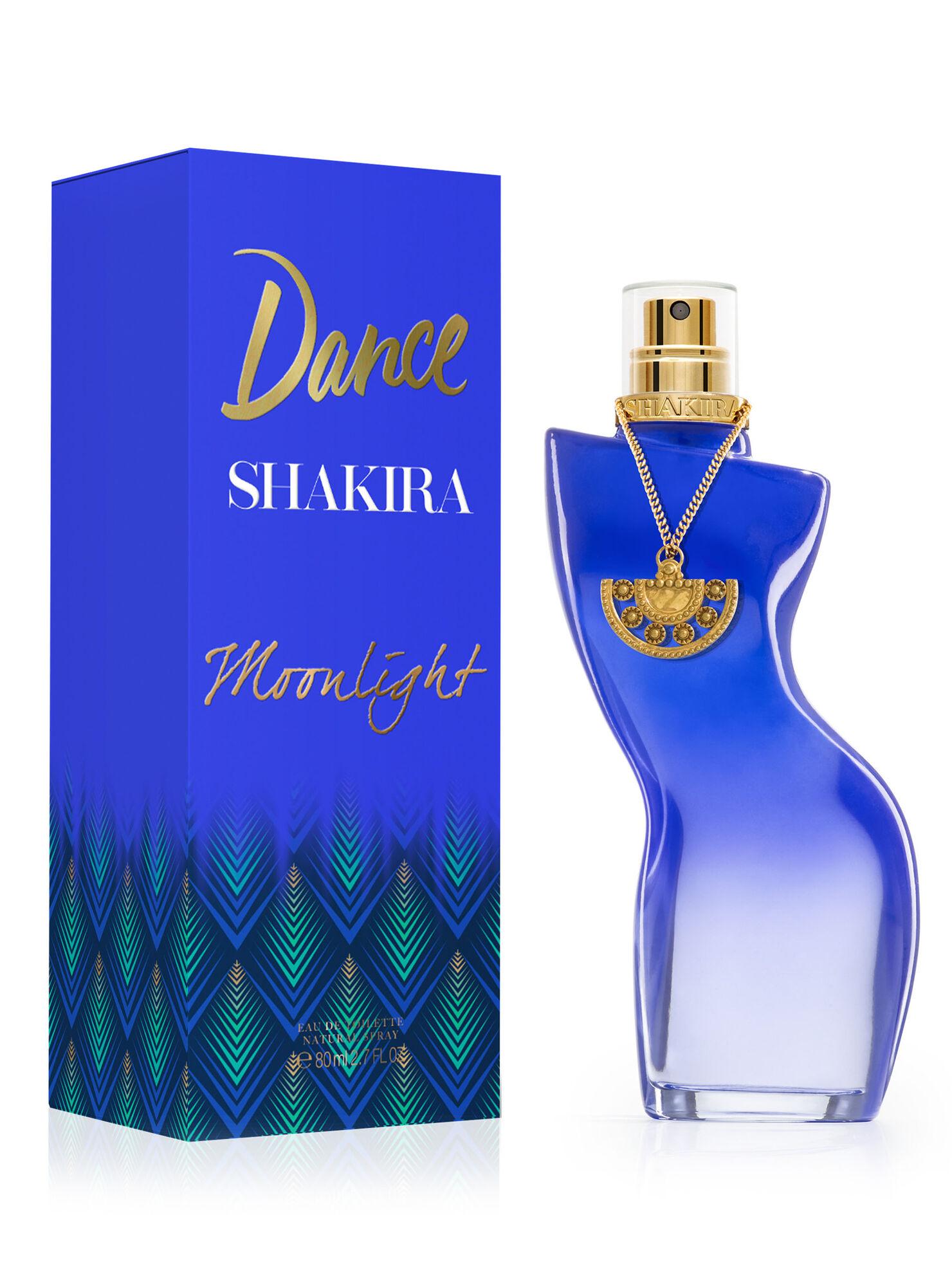 perfume de shakira dance precio