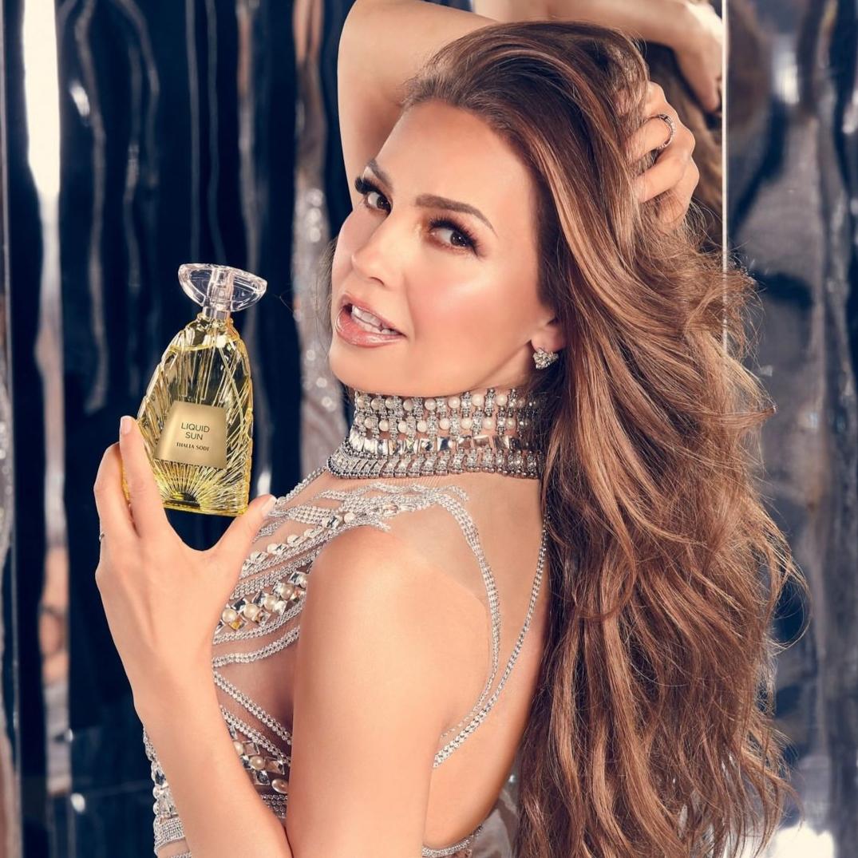 Absolute Amethyst Thalia Sodi Parfum ein neues Parfum für