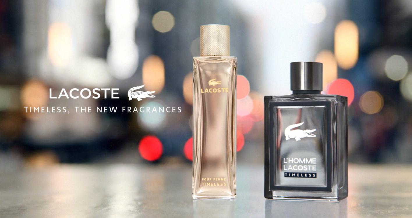 Cologne L'homme Timeless Fragrances Lacoste Un Nouveau SUMqVLzpG