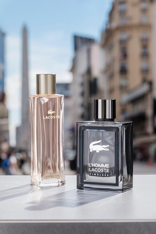 Un Timeless Nouveau Cologne L'homme Lacoste Fragrances qUSMVpGLz
