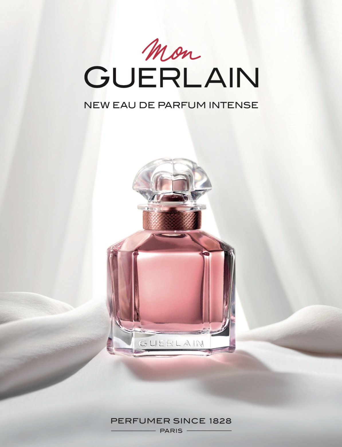 Parfum For De Intense Women Eau Guerlain Mon tsrBhxQCd