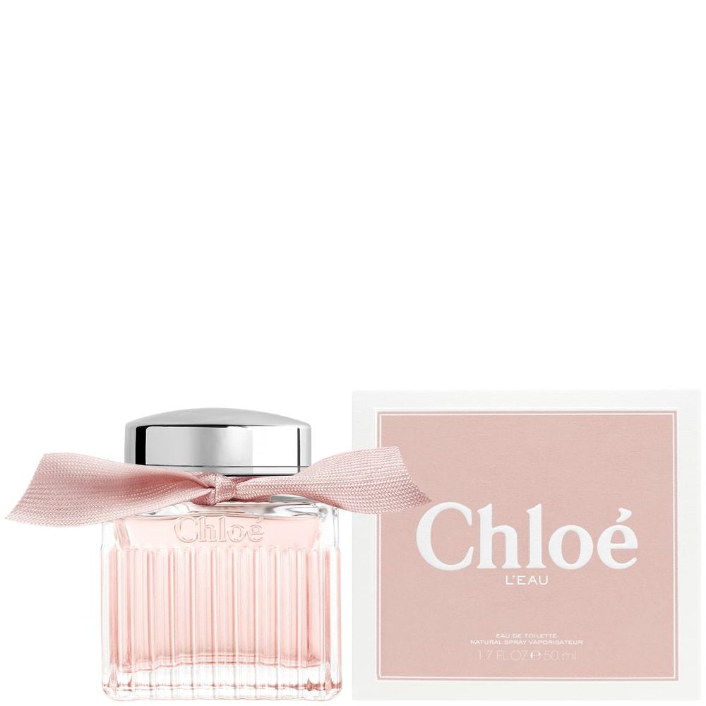 Chloe Fragrantica парфюм