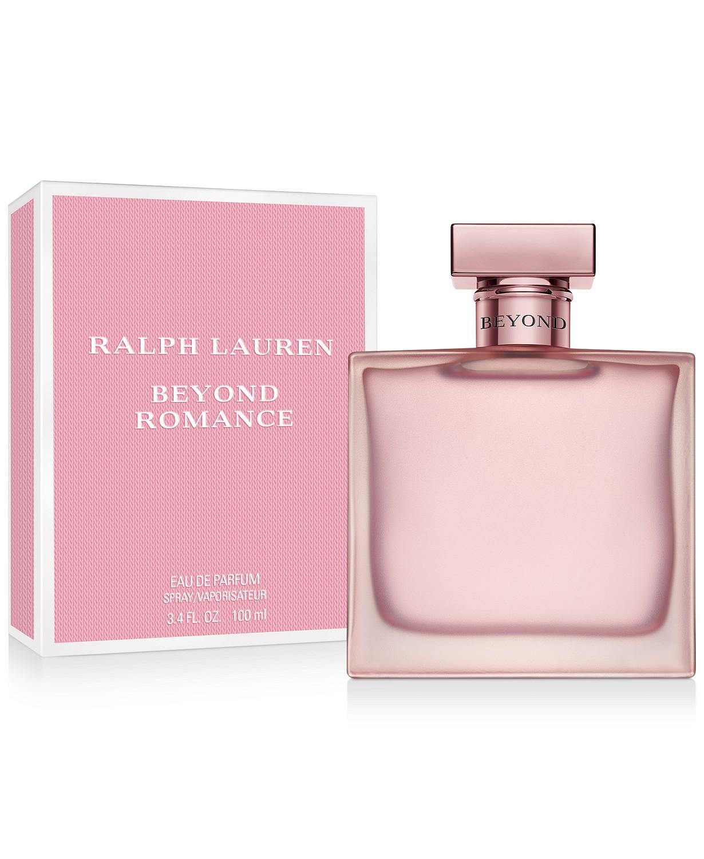 2019 Beyond Romance Parfum Ralph Nouveau Lauren Femme Un Pour UqMzVSp