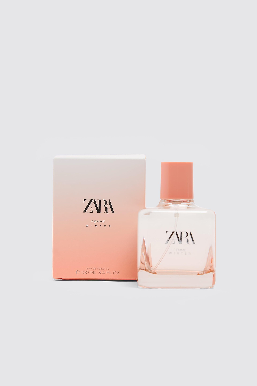 Femme Winter Zara Parfum   ein neues Parfum für Frauen 20