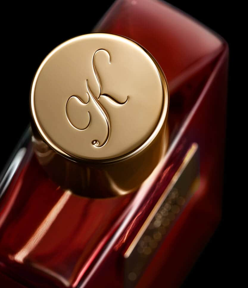 Rolling In Love By Kilian Perfume A New Fragrance For Women And