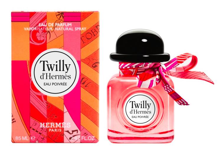 Twilly d'Hermès Eau Poivrée Eau de Parfum Hermès voor dames