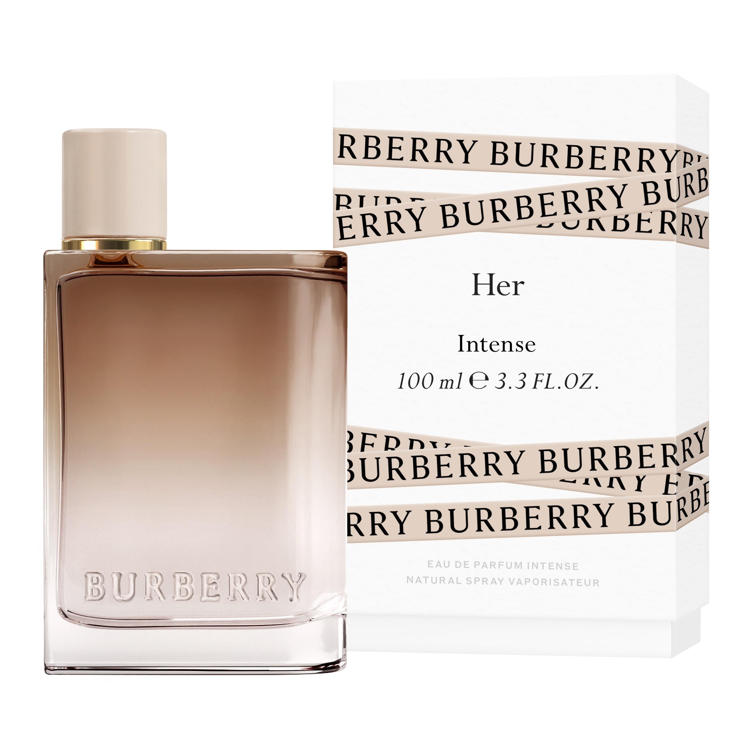burberry her eau de parfum 50ml > Up to